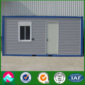 Factory Price Easily Assembled Container House pictures & photos