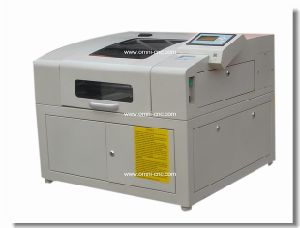 CNC Laser Engraving Machine for SGS pictures & photos