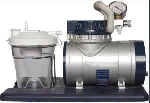 Med-Op-Dfx-23A. IV Electric Sputum Suction Machine pictures & photos