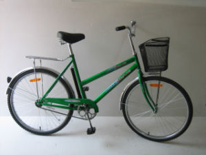 "26"" Steel Frame Carrier Bicycle (TL2602) pictures & photos"