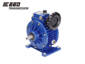 Udl Series Worm Gearbox From China Supplier pictures & photos