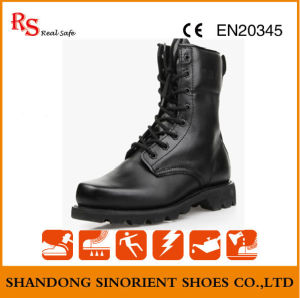 High Quality Outdoor Army Military Boots Combat RS272 pictures & photos