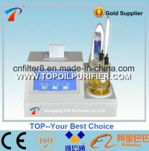 Humidity Calculation Moisture Content Testing Equipment (TP-2100) pictures & photos