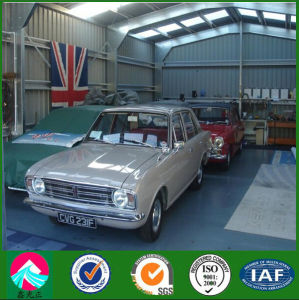 Customized Steel Garage Made in China pictures & photos