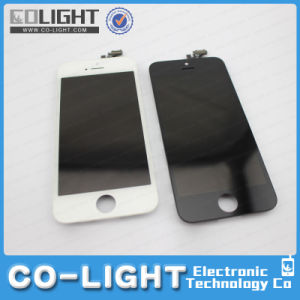 IPS for Apple iPhone 5g Digitizer LCD Screen, Hot Sale LCD Panel for Apple iPhone 5g