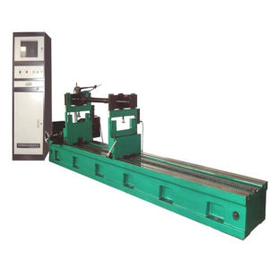 Factory Price Drive Shaft Balancing Machine (YDB-200A)