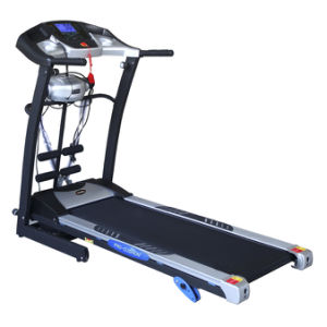 Best Multi-Functional Folding Motorized Workout Fitness Exercises Treadmill (A08-4060M)