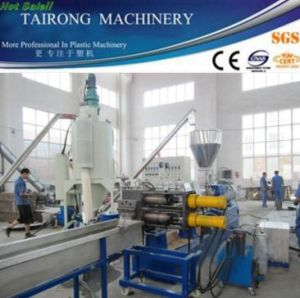 Pet Granulating/Pelletizing Line pictures & photos