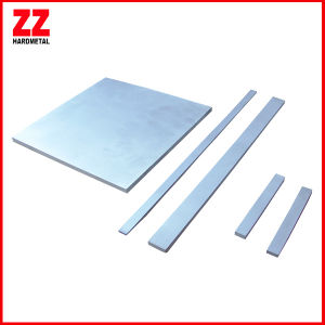 Zhuzhou Solid Tungsten Carbide Wear Parts pictures & photos