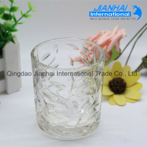 Promotional Glass Puzzle Candle Stand Factory Price pictures & photos