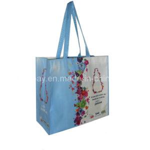 Eco-Friendly PP Non Woven Shopping Bag (NSBG09-043)