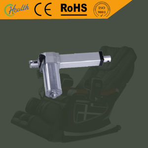Linear Actuator for Massage Chair, 8000n Max, 6mm/S, Low Noise pictures & photos