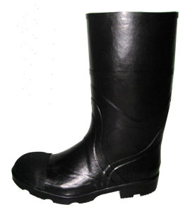 Steel Toe Rubber Boots pictures & photos