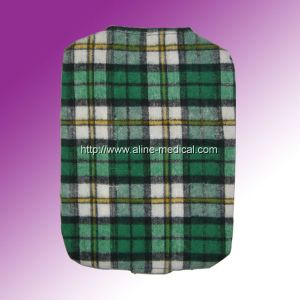 Rubber Hot Water Bottles W/Cloth Cover Series (MD41) pictures & photos