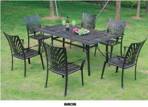 Outdoor Sofa Hot Sale PE Rattan and Garden Furniture pictures & photos