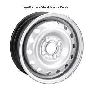 Steel Wheel for Daewoo 2636 (BZW042)