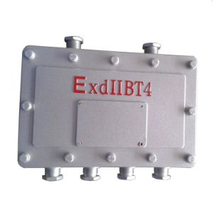 6 Holes Connection Ex Junction Box for Fuel Dispensing Pump