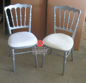 Factory Price Commerical Furniture Hotel Napoleon Chairs pictures & photos