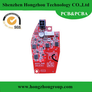 High Quality Gold Immersion PCB for PCBA Assembly pictures & photos