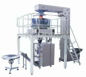 Sachet /Bag / Pouch Packing Machine (KP720) pictures & photos