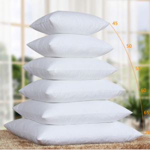 Cotton Cover Duck Bedding Cushion for Home pictures & photos
