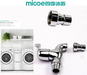 Washing Machine Tap pictures & photos