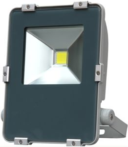 85-265V Bridgelux Chip 30W White LED Floodlight pictures & photos