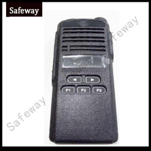 Two Way Radio Housing Case Cover for Motorola Ep350 pictures & photos