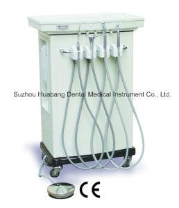 High Quality Mobile Dental Unit