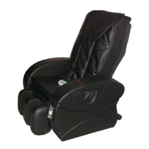 Electric Coin Operated Massage Chair for Commercial Use pictures & photos