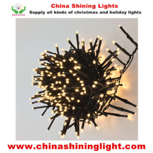 Best Selling CE GS SAA Standard 200LED 20m Christmas Fairy String Light pictures & photos