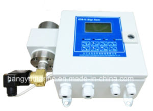 Marine Oil Content Analyzer 15ppm Bilge Alarm pictures & photos