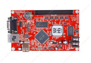 Single & Dual Color Controller Bx-5e1 (Ethernet/Serial/USB) pictures & photos