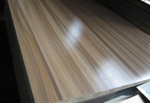 Melamine Particleboard and Chipboard 15mm 18mm Sales in Mexico pictures & photos