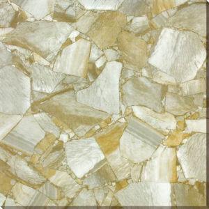 Full Polished Glazed Like Marble Porcelain Floor Tile pictures & photos