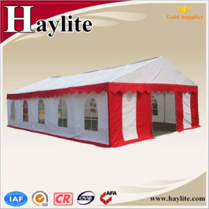 3X3m Steel Structure Outside PVC Party Tent pictures & photos