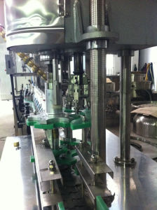 Filling Capping Machine pictures & photos