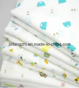Baby/Garment/Cotton/Combed/Flannel Fabric