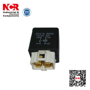 12V Automotive Relay (NRA03) pictures & photos