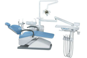 Osa-N1 Dental Unit Dental Chair for Adult pictures & photos