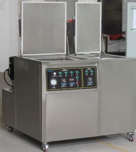 Ultrasonic Cleaner with Rotary Spray Cleaning Function Ts-L-S2000A pictures & photos