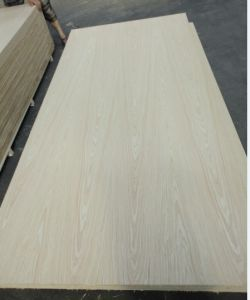 Natural White Ash Fancy MDF 4.8mm 12mm 15mm 18mm pictures & photos