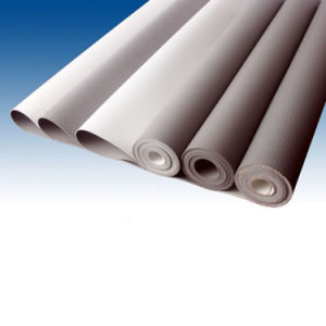 PVC Waterproof Membrane for Tunnel Artificial Lakeplanting Roof