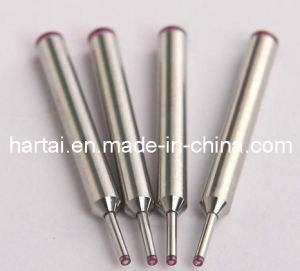 Coil Winding Machine Ruby Nozzle Tubes pictures & photos