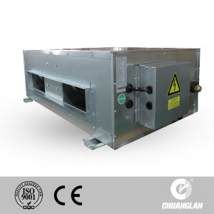 High Static Pressure Solar A/C Duct Type Tkf (R) 140nw-H pictures & photos