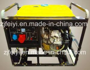 Zdg15000e3 11kw Diesel Generator pictures & photos