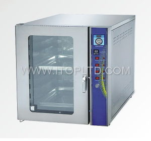 Commercial Heavy Duty Electric Convention Oven (JO-15/JO-18) pictures & photos