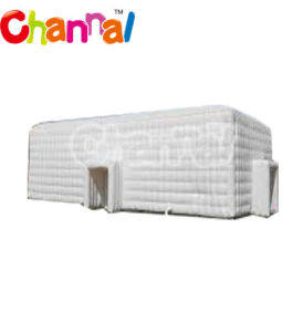 Superior Quality Inflatable Cube Tent (Vt-06) pictures & photos