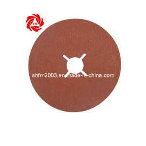 115mm Ceramic & Zirconia Sanding Disc for Grinding pictures & photos