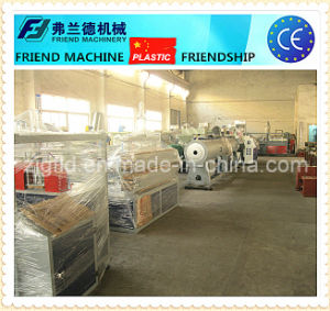 PVC Pipe Extrusion Line (SJSZ) pictures & photos